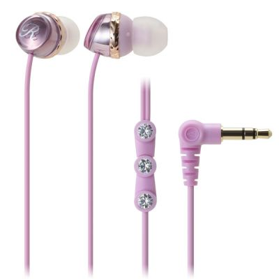 Наушники Audio-Technica ATH-CKF505 lpk