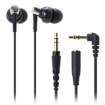 Наушники Audio-Technica ATH-CKM300 bk