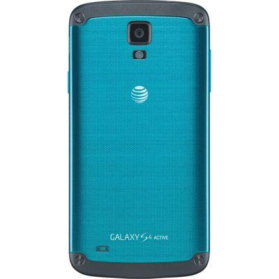 �������� Samsung Galaxy S4 Active Dive Blue 16Gb GT-I9295 GT-I9295ZBASER