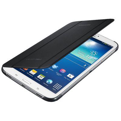 """����� Samsung ��� Galaxy Tab 3 8""""/SM-T310 3G Metalic Black EF-BT310BBEGRU"""