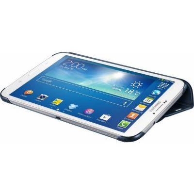 """Чехол Samsung для Galaxy Tab 3 8""""/SM-T310 3G Topaz Blue EF-BT310BLEGRU"""