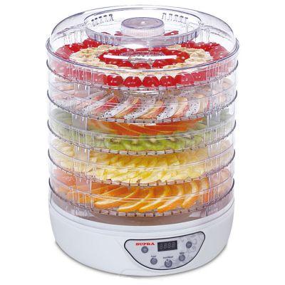 Сушилка для фруктов и овощей Supra DFS-311