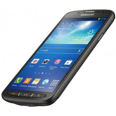 �������� Samsung Galaxy S4 Active Urban Gray 16Gb GT-I9295 GT-I9295ZAASER