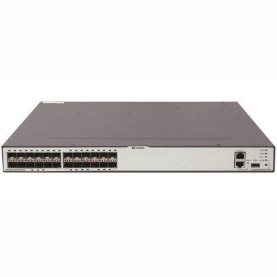 Коммутатор Huawei S6700 Mainframe S6700-24-EI