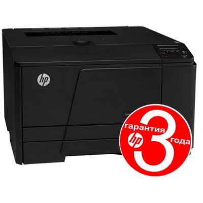Принтер HP Color LaserJet Pro 200 M251n CF146AZ