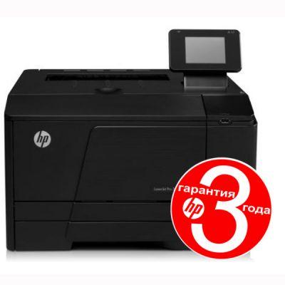 ������� HP Color LaserJet Pro 200 M251nw CF147AZ