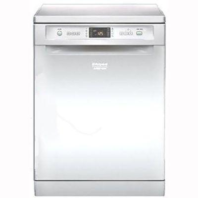 Посудомоечная машина Hotpoint-Ariston LFF 8S112 EU