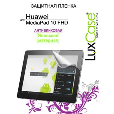 �������� ������ Huawei ��� MediaPad 10 Screen protector 133662