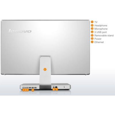Моноблок Lenovo IdeaCentre A720 57316758