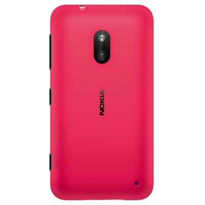 Смартфон Nokia Lumia 620 (розовый)