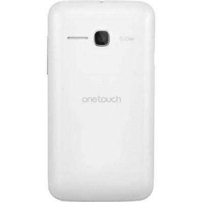Смартфон Alcatel M-POP 5020D White