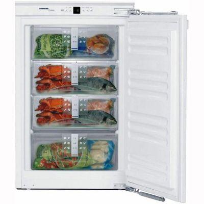 Встраиваемый холодильник Liebherr IG 1156