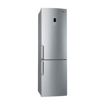 Холодильник LG GA-B489YAKZ