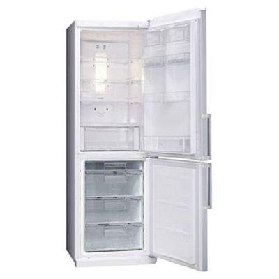 Холодильник LG GA-B379ULQA