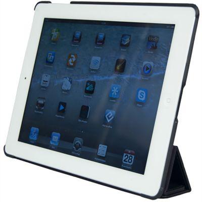 Чехол Continent IP41/Black для iPad 2/3
