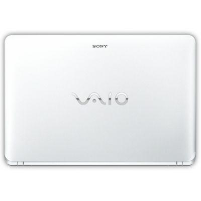 Ноутбук Sony VAIO SV-F1521X1R/W