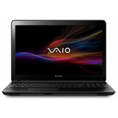 Ноутбук Sony VAIO SV-F1521S8R/B