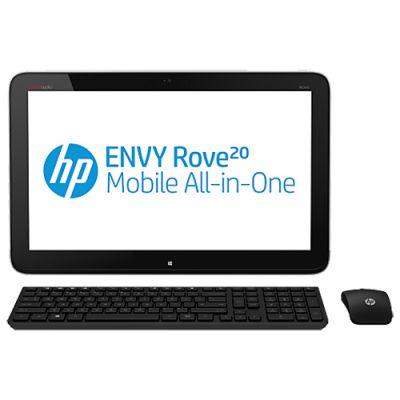 Моноблок HP ENVY Rove 20-k000er E1L57EA