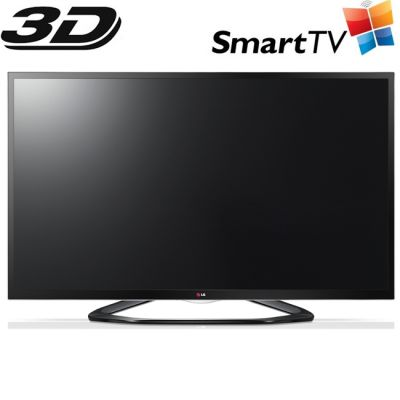 Телевизор LG 42LA644V