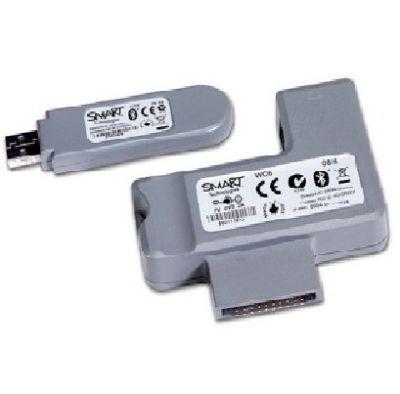 SMART Technologies ������ Bluetooth ��� ������������� ���������� � ������� smart Board WC6D