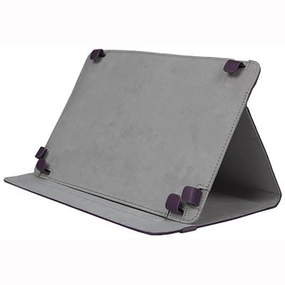 "Чехол Continent UTH-102 VT Violet для планшетов 10"""