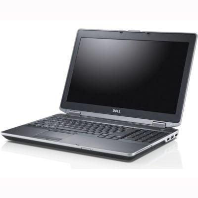 Ноутбук Dell Latitude E6530 6530-7939
