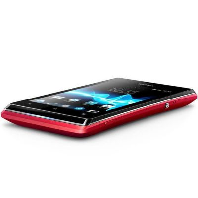 Смартфон Sony Xperia E Pink C1505