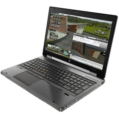 Ноутбук HP EliteBook 8570w C3C92ES