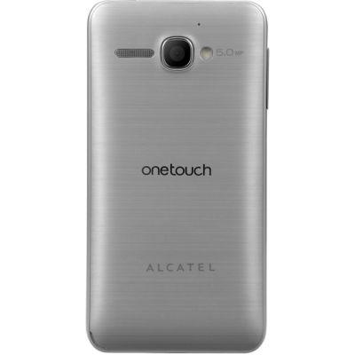 Смартфон Alcatel Star Dual Sim 6010D Silver