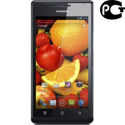 Смартфон Huawei Ascend P1 White (U9200)