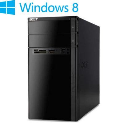 Настольный компьютер Acer Aspire M1935 DT.SJRER.037