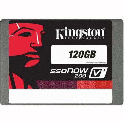 "������������� ���������� Kingston (�����)SSD 2.5"" 120Gb HyperX 3K SH103S3B SVP200S37A/120G"