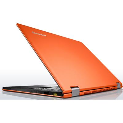 Ультрабук Lenovo IdeaPad Yoga 13 Orange 59345353 (59-345353)