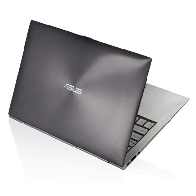 Ультрабук ASUS UX21A Zenbook Prime Silver 90NKOA322W12315823AC