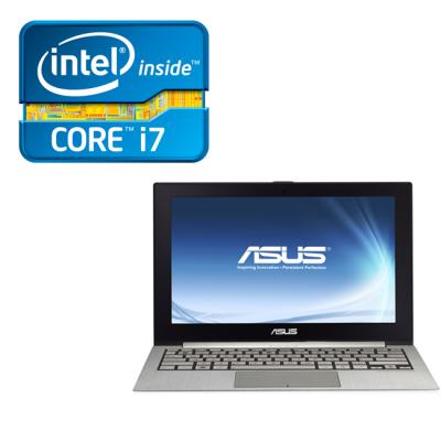 ��������� ASUS UX21E Zenbook Silver 90N93A114W1511VD13AY