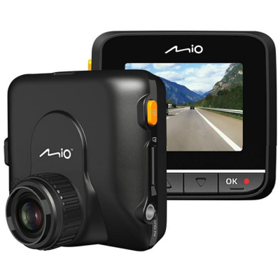 Видеорегистратор Mio MiVue 338 (442N41200015)
