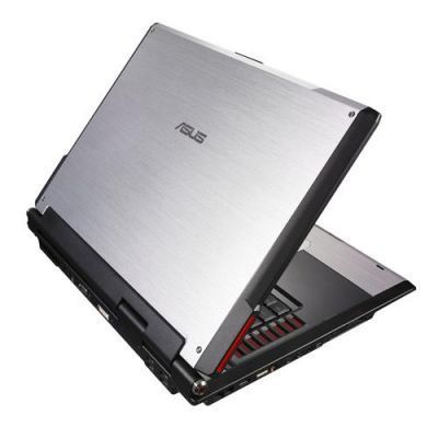 Ноутбук ASUS G2Sg