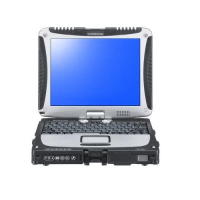 Ноутбук Panasonic Toughbook CF-19 U7500 (GPS) CF-19FHGCXN9