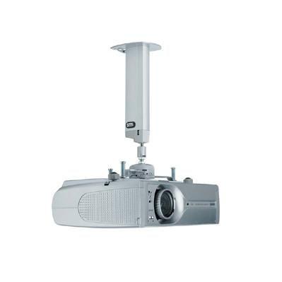 Крепление SMS Штанга для в/пр sms Projector cl V300-350 A/S incl Unislide silver