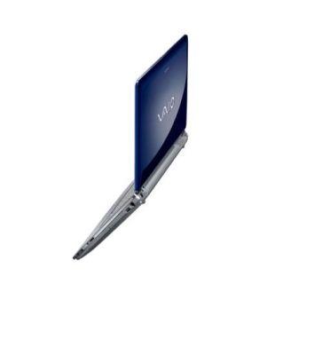 Ноутбук Sony VAIO VGN-CR41SR/L Blue