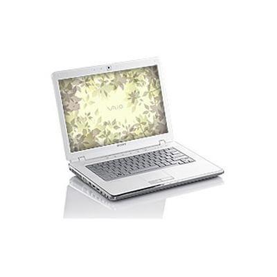 Ноутбук Sony VAIO VGN-CR41SR/W White