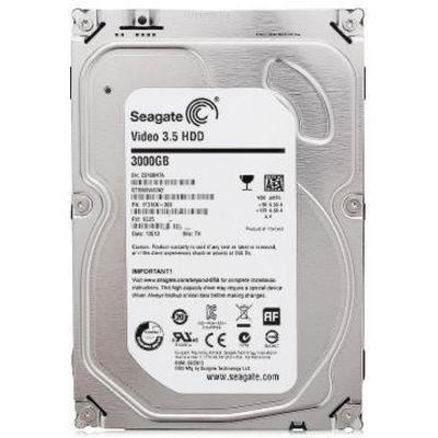 "Жесткий диск Seagate SATA III 3TB 3,5"" ST3000VM002"