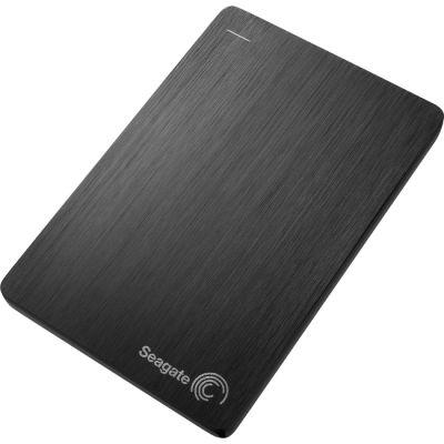 ������� ������� ���� Seagate HDD Slim Portable Drive USB3 500GB Black STCD500202
