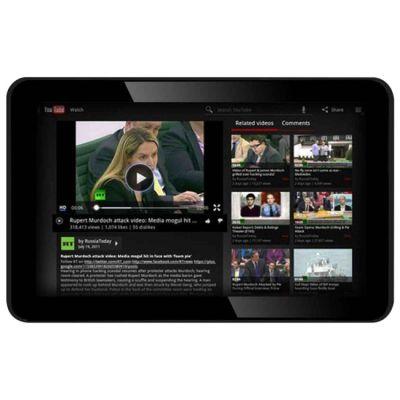 ������� Digma iDj7 4Gb 3G Black (727696)