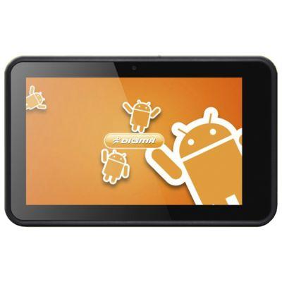 Планшет Digma iDnD7 8Gb 3G Black (738157)