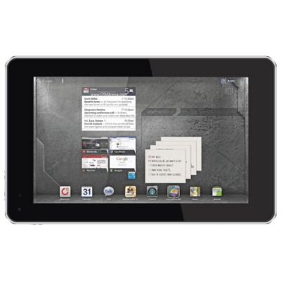 ������� Digma iDxD7 8Gb 3G Black (685089)