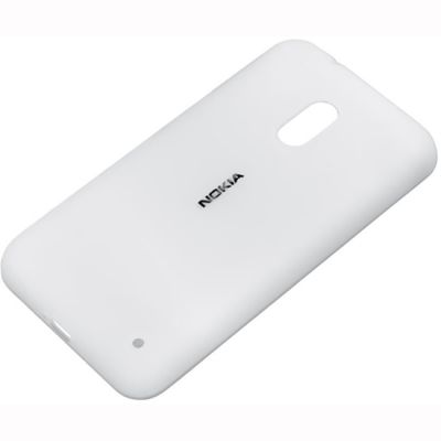 Nokia задняя крышка для телефона Lumia 620 White CC-3057