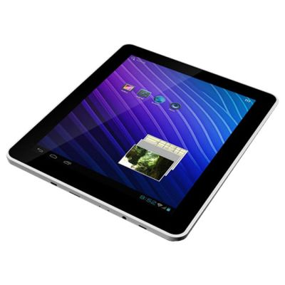 Планшет Digma iDxD10 16Gb 3G White (749036)