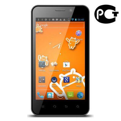 Смартфон Digma IDx 5 3G black (694594)