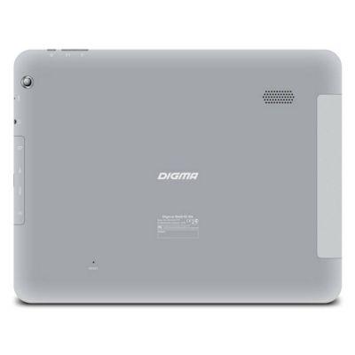 Планшет Digma iDsD10 16Gb 3G Aluminum (716157)